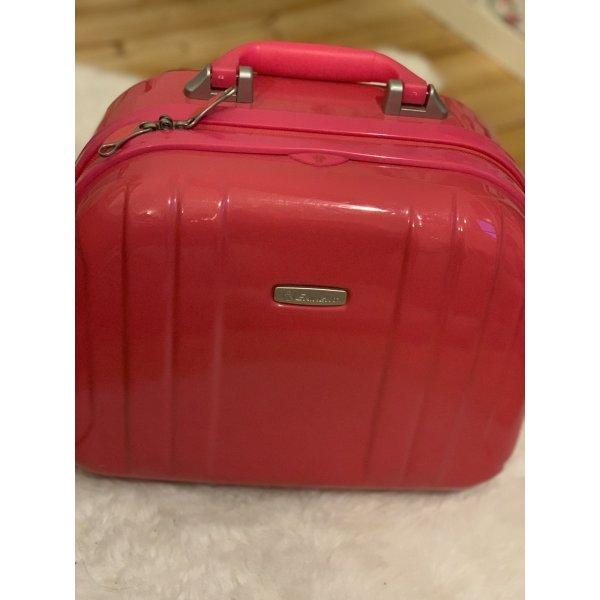 Eminent Beauty Case Pink wie neu
