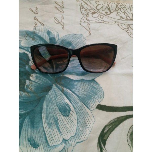 Emporio Armani Glasses apricot-brown