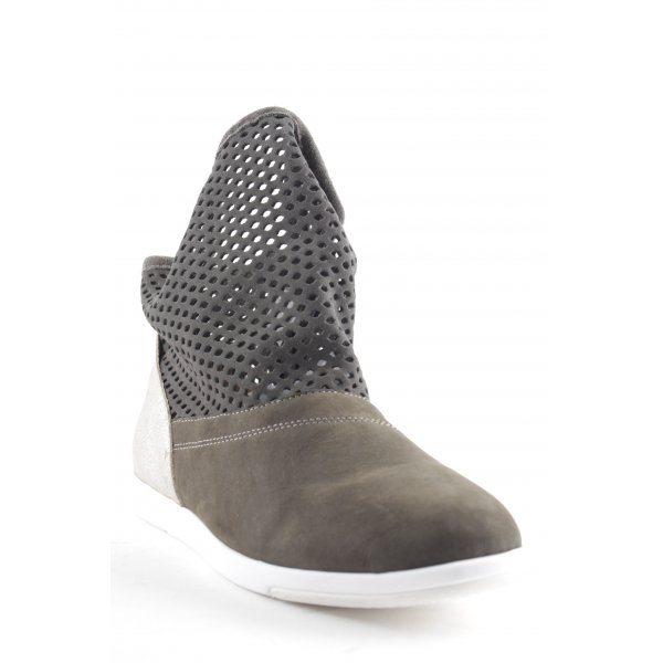 Emu Ankle Boots mehrfarbig Casual-Look