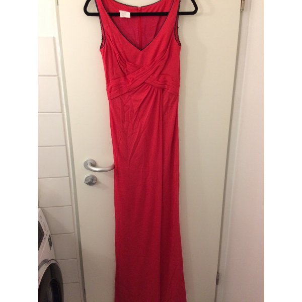 Escada Kleid Abendkleid Prototyp Größe 36