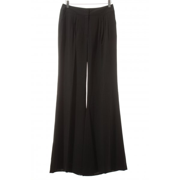 Escada Marlene Trousers black street-fashion look