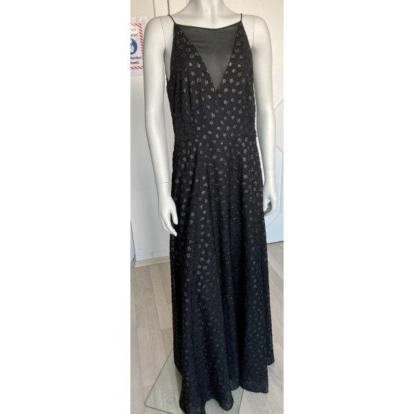 ESPRIT Abendkleid schwarz
