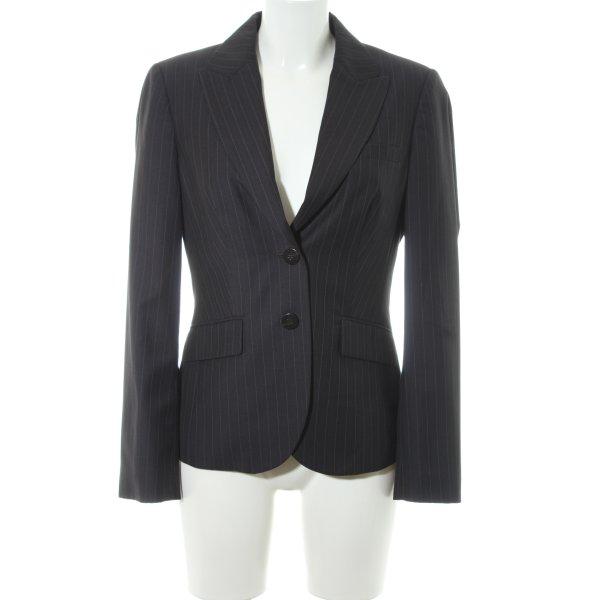 esprit collection Kurz-Blazer Nadelstreifen Business-Look