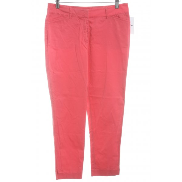 esprit collection Stoffhose hellrot Casual-Look
