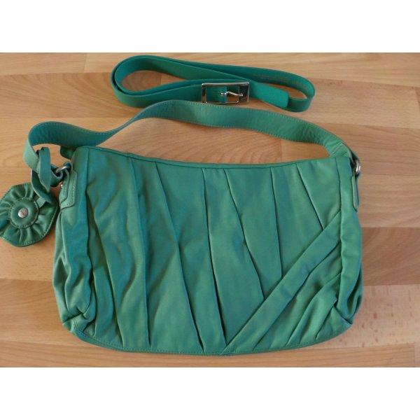 Esprit Carry Bag grass green-khaki