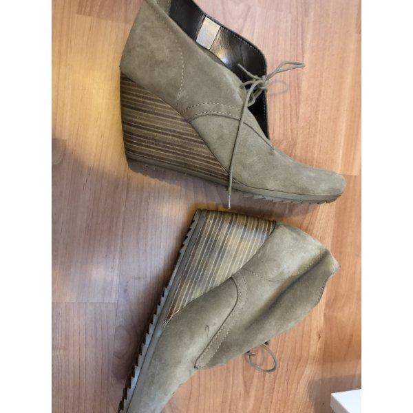 Esprit Keilabsatz Schuhe / 41