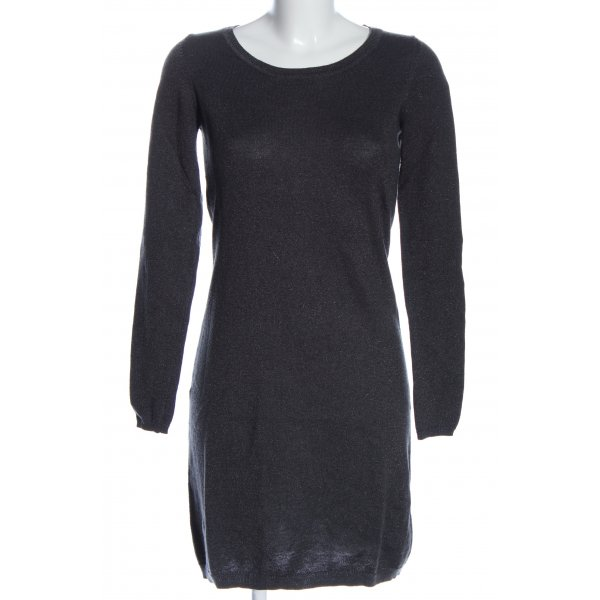 Esprit Pulloverkleid hellgrau Casual-Look