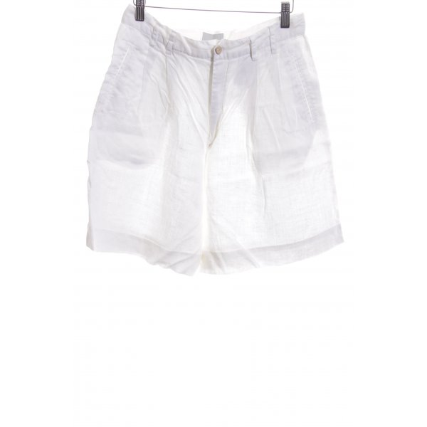 Esprit Shorts weiß Casual-Look