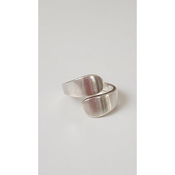 Esprit Silber Ring, Gr. 54