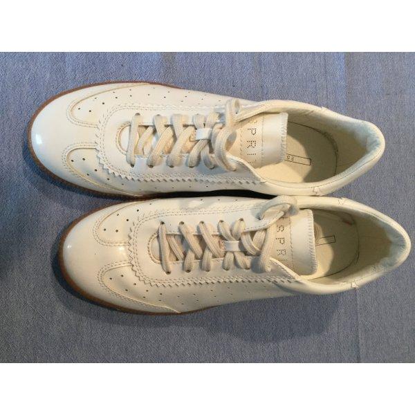 Esprit Sneakers weiß