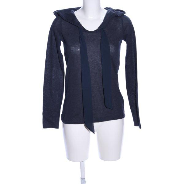 Esprit Sweatshirt blau Casual-Look