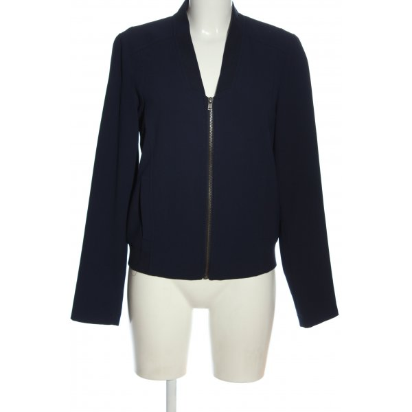 Esprit Blouse Jacket blue casual look