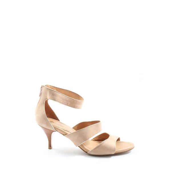 Eva Turner High Heel Sandaletten