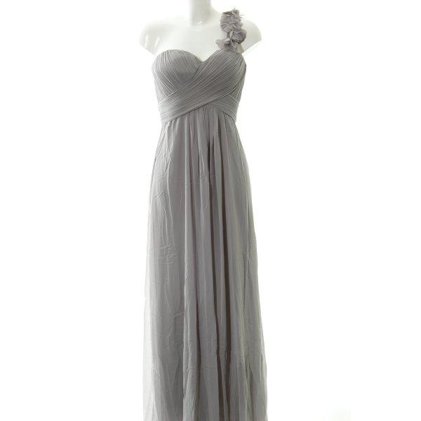 Ever Pretty Abendkleid hellgrau Elegant
