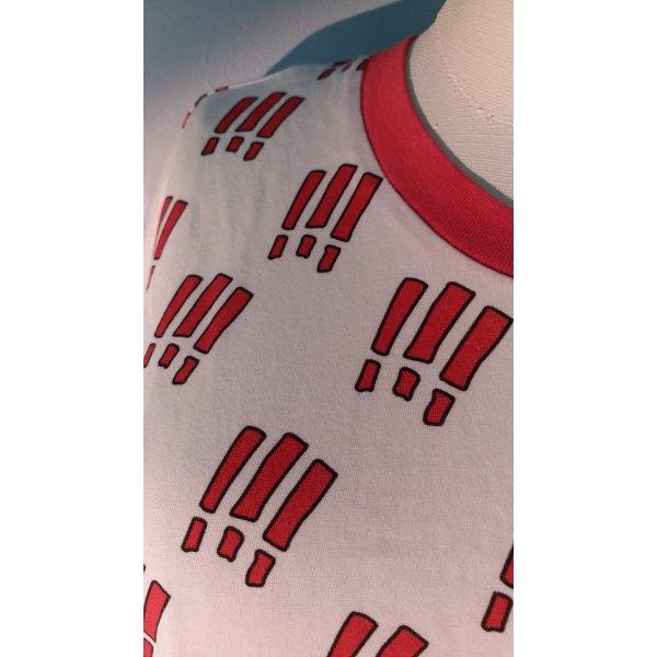 Exklamation-Shirt