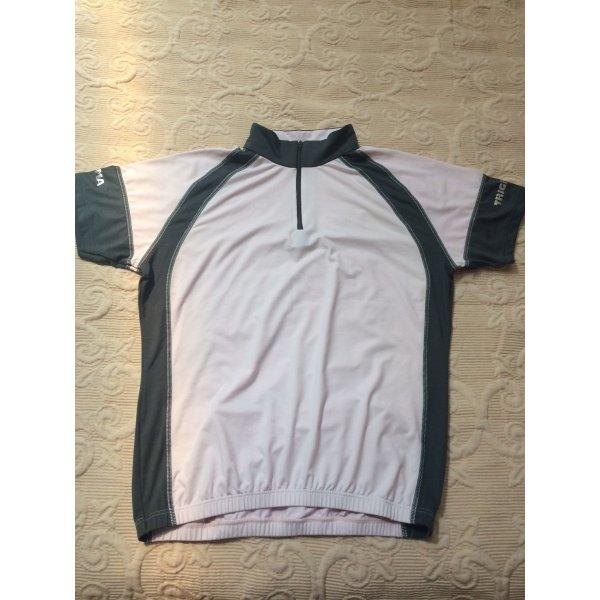 Fahrrad T-Shirt Fitness Funktionsshirt von Trigema