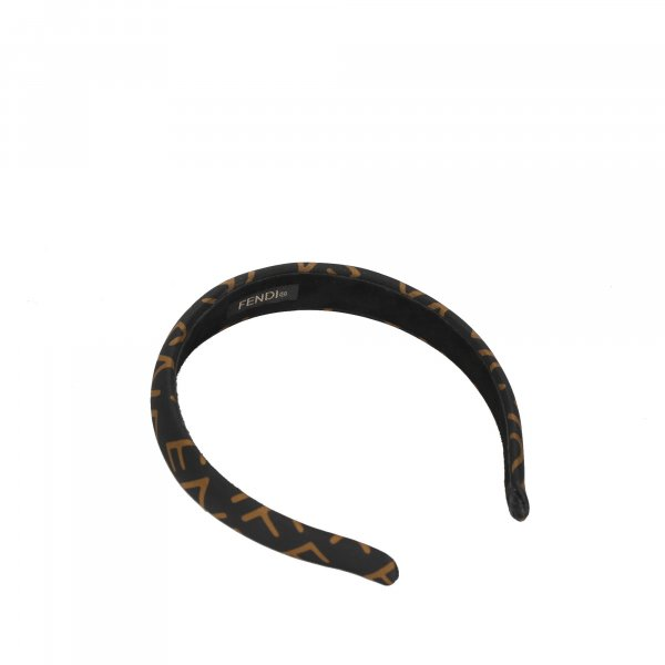 Fendi Nylon Headband