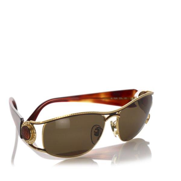 Fendi Tinted Sunglasses