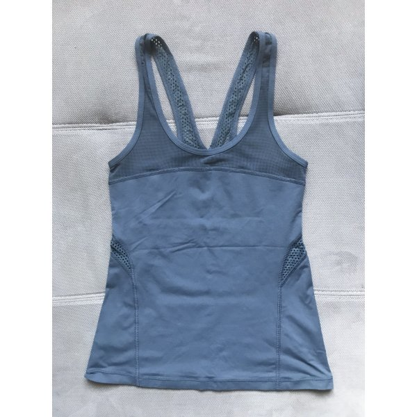 Fitness gym sport Top Oberteil Shirt gr. S-M 34 36