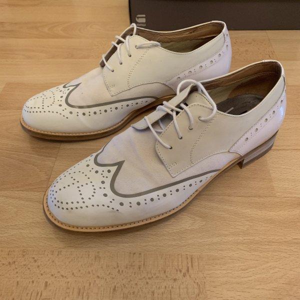 Flache Schuhe von G-Star