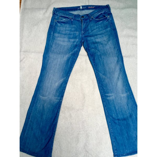 For all 7 mankind Jeans.