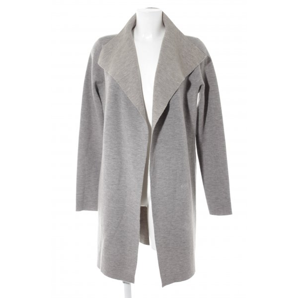for friends only Cardigan hellgrau Casual-Look