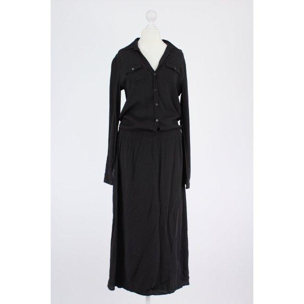 Fornarina Kleid braun Größe S