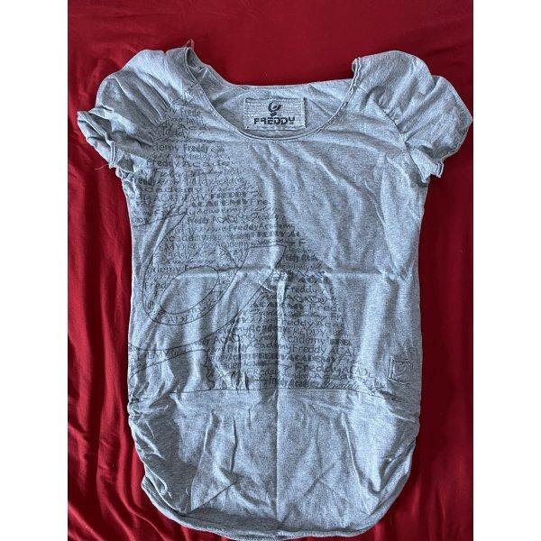 Freddy Shirt Sport grau Gr. S