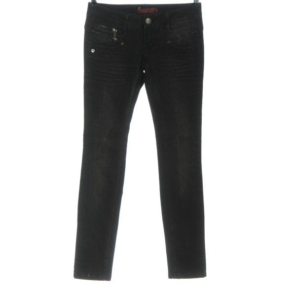 Freemant T. Porter Skinny Jeans