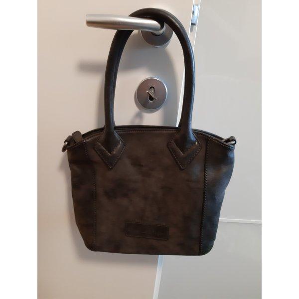 Fritzi aus preußen Carry Bag grey