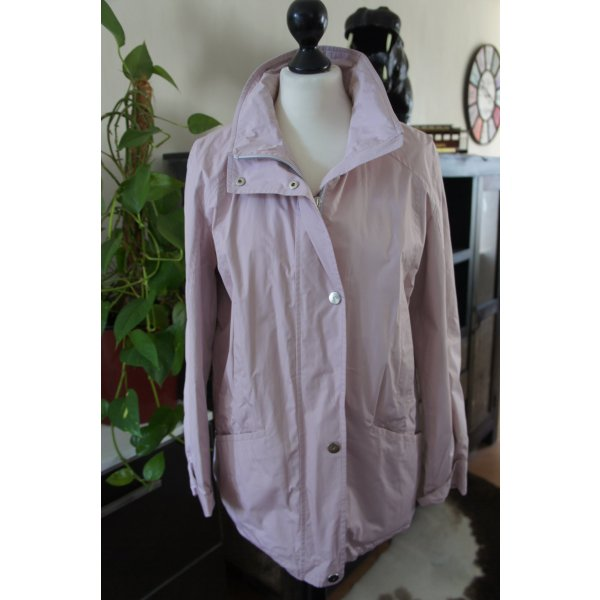FUCHS Schmitt Sommerjacke Jacke Größe 36/38 rosa