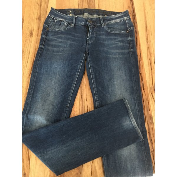G-Star RAW Jeans WMN Corvet Straight 28/34