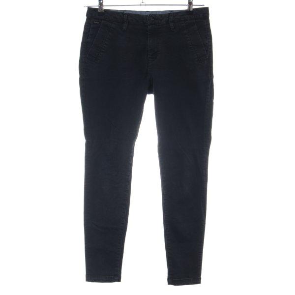 G-Star Raw Skinny Jeans schwarz Elegant