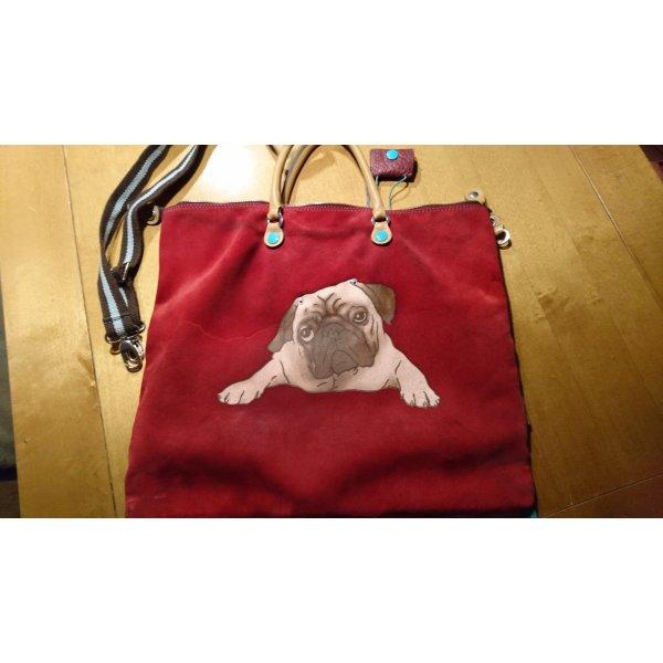 """Gabs Tasche """"für alle die Hunde lieben"""""""