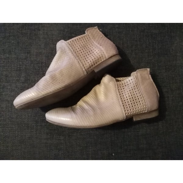 Gamloong Ankle Boots