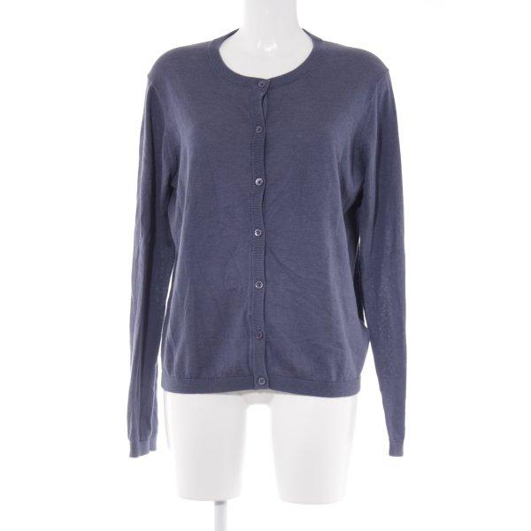Gant Cardigan blau Casual-Look