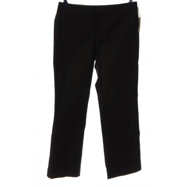 Gap Stoffhose schwarz Casual-Look
