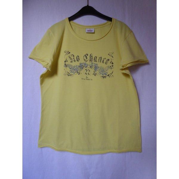 Gelbes T-Shirt von Takko