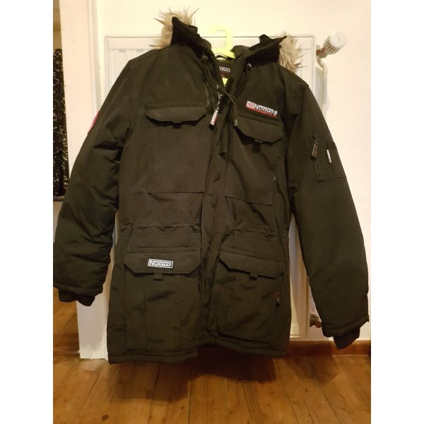 Geographical Norway Parka XL - Canada Goose
