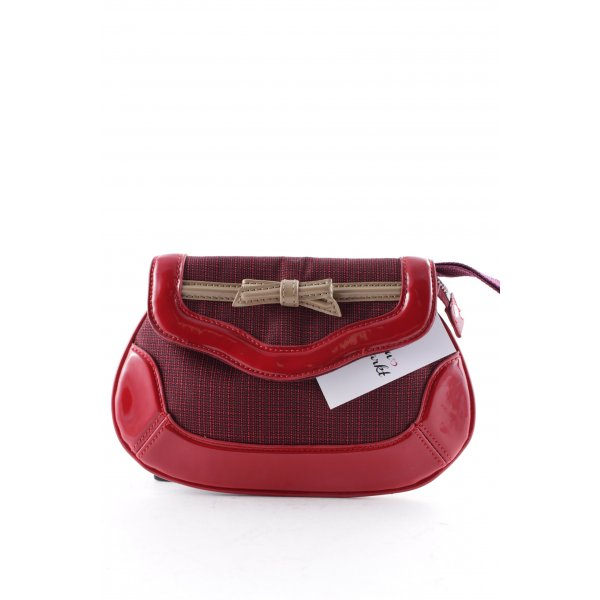 George Gina & Lucy Clutch Karomuster 50ies-Stil