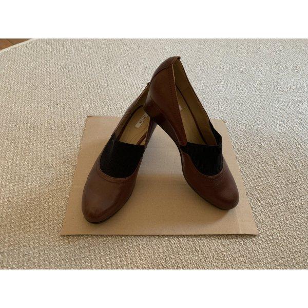 GEOX Damen Schuhe Braun Gr. 38 NEU*!!