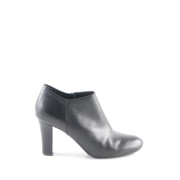Geox Respira Ankle Boots schwarz Elegant