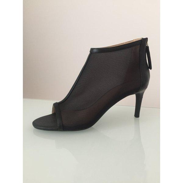 Geox Respira High Heel Sandal black