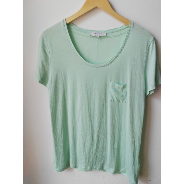 Gerard Darel T-Shirt Seide/ Baumwolle