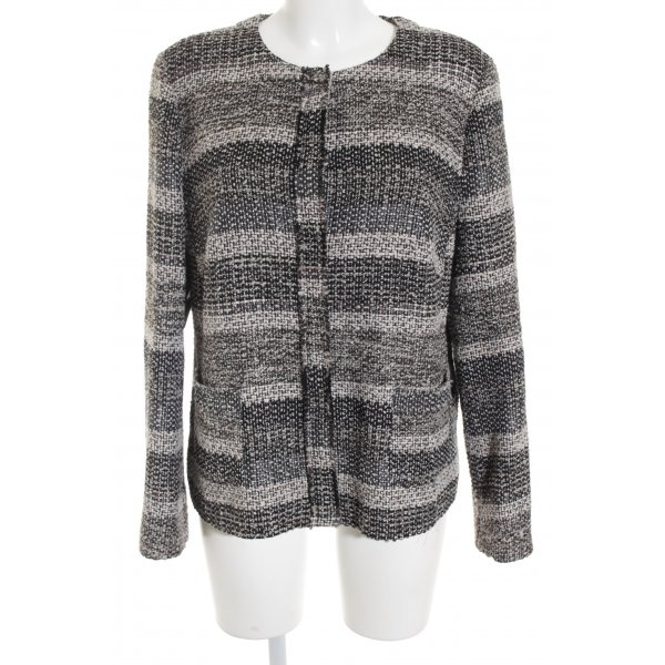 Gerry Weber Tweedblazer Webmuster Brit-Look