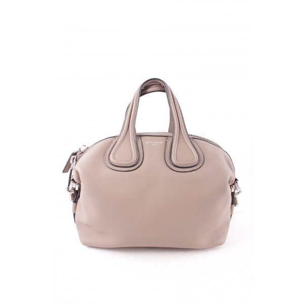 """Givenchy Tote """"Nightingale Small Tote Mastic"""" beige"""
