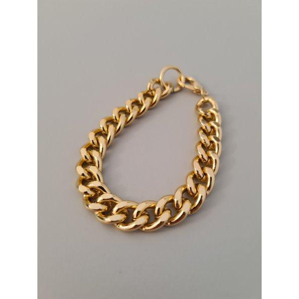 Vintage Armband goud