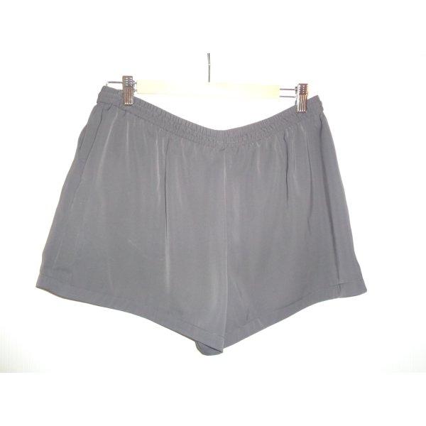 graue ALLSAINTS Shorts