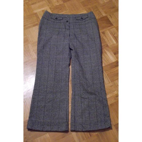 C&A Pantalone jersey grigio