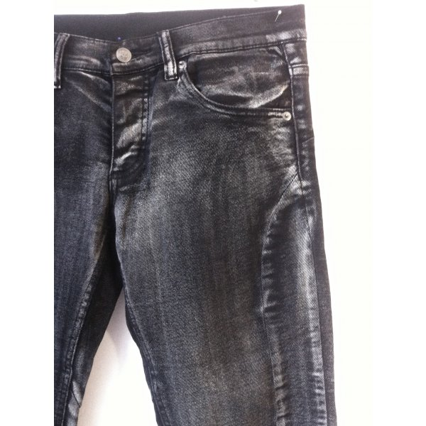 graue Jeans Hose von Cheapmonday 30/32